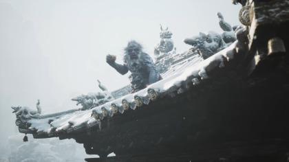 Black Myth: Wu Kong