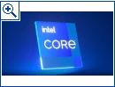 Das neue Logo von Intel (2020)