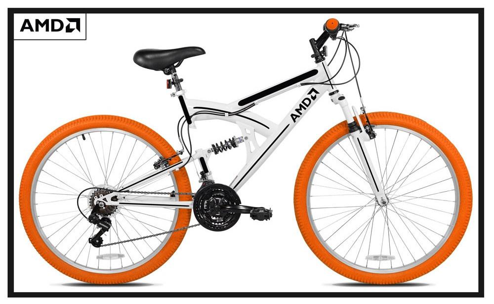 AMD-Fahrräder