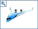 Flying-V - Bild 4