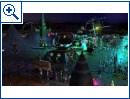 Rollercoaster Tycoon 3 - Bild 2