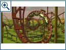 Rollercoaster Tycoon 3 - Bild 3