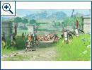 Hyrule Warriors: Zeit der Verheerung - Bild 1
