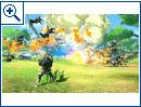 Hyrule Warriors: Zeit der Verheerung - Bild 2