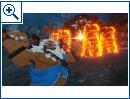 Hyrule Warriors: Zeit der Verheerung - Bild 3