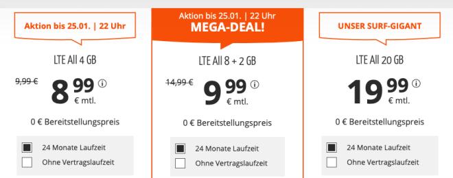 sim.de Mega-Deal