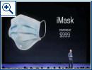 iMask: Memes zur Apple-Maske - Bild 1