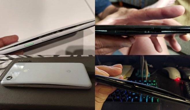 Akku-Defekt bei Google Pixel 3 & Pixel 4