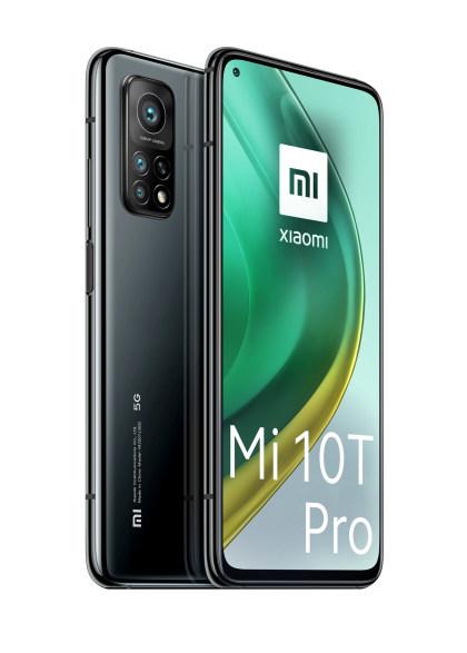 Xiaomi Mi 10T (Pro)