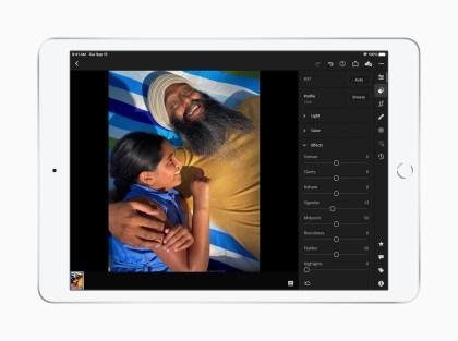 iPad 8. Generation