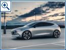Mercedes-Benz Concept EQA - Bild 1