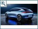 Mercedes-Benz Concept EQA - Bild 2
