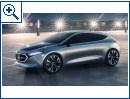 Mercedes-Benz Concept EQA - Bild 3