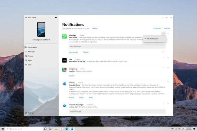 Windows 10 Build 20221