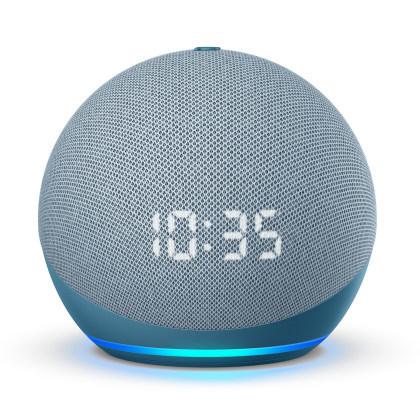 Amazon Echo, Echo Dot & Show 10 (2020)