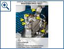 UWMS: Universelles Abfallentsorgungssystem der ISS