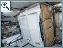 UWMS: Universelles Abfallentsorgungssystem der ISS - Bild 3