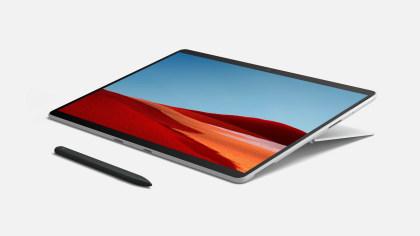 Microsoft Surface Pro X (2020)