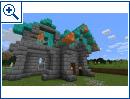 Minecraft Update: Caves and Cliffs - Bild 2