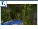 Minecraft Update: Caves and Cliffs - Bild 3