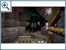 Minecraft Update: Caves and Cliffs - Bild 4
