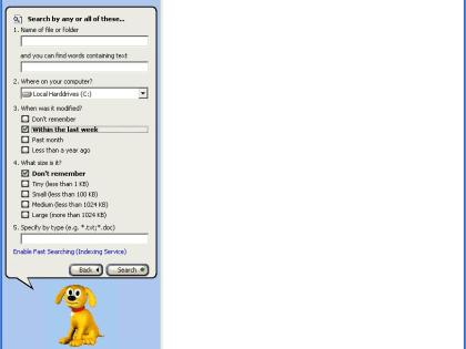 Windows XP Leak