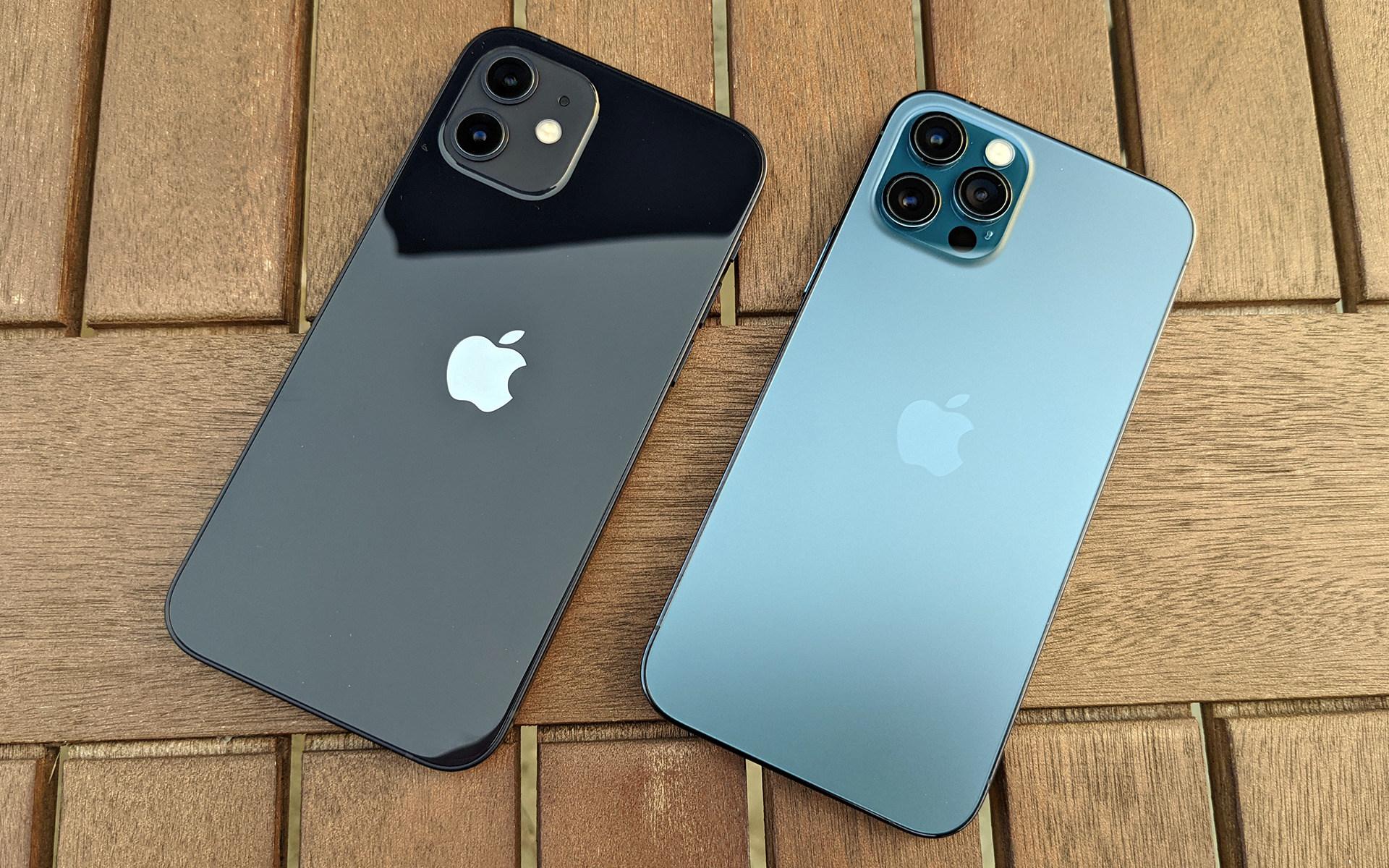 Apple iPhone 21 Pro im Test Mit Kante & MagSafe in die 21G Zukunft ...