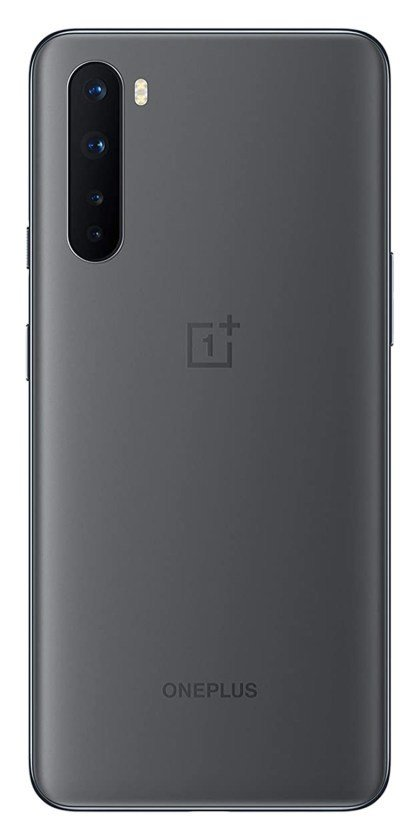 OnePlus Nord 5G Gray Ash