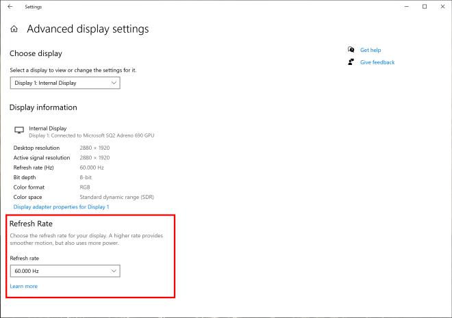 Windows 10 Build 20236