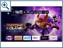 PlayStation 5 User-Interface - Bild 3