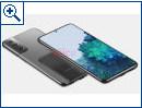 Samsung Galaxy S21 - Bild 2