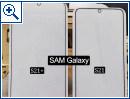 Samsung Galaxy S21 - Bild 3