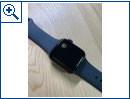 Hitzeprobleme mit der Apple Watch SE