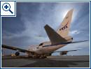 NASA Stratospheric Observatory for Infrared Astronomy (SOFIA) - Bild 3