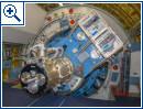 NASA Stratospheric Observatory for Infrared Astronomy (SOFIA) - Bild 4