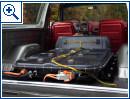 Chevrolet K5 Blazer eCreate Motor Kit Umbau