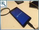 Lumia 950 XL mit Surface Hub OS - Bild 3