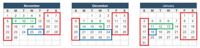 Windows Dezember Patch-Day