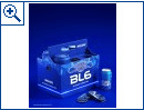Bud Light BL6 Spielekonsole