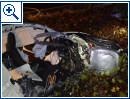 Tesla-Unfall in Corvallis, Oregon