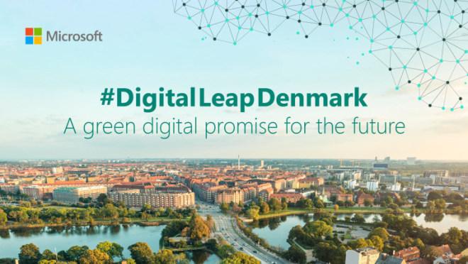 #DigitalLeapDenmark