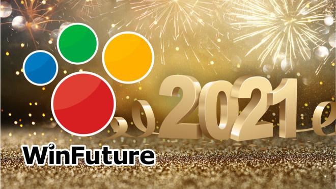 WinFuture 2021