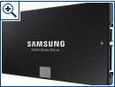 Samsung 870 EVO SSD - Bild 3