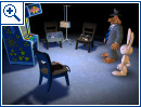 Sam & Max Episode 5 Reality 2.0