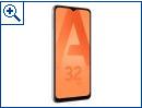 Samsung Galaxy A32 - Bild 2