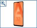 Samsung Galaxy A32 - Bild 3