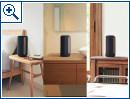 Sony 360-Grad-Speaker - Bild 1