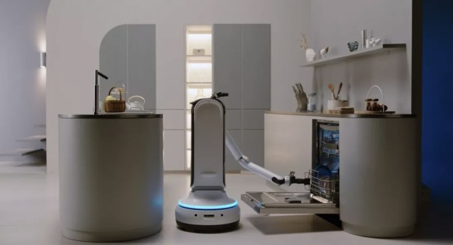 Samsung: Bot Handy