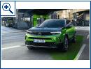 Opel Mokka-e - Bild 3