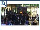 Sony PlayStation 3 Launch